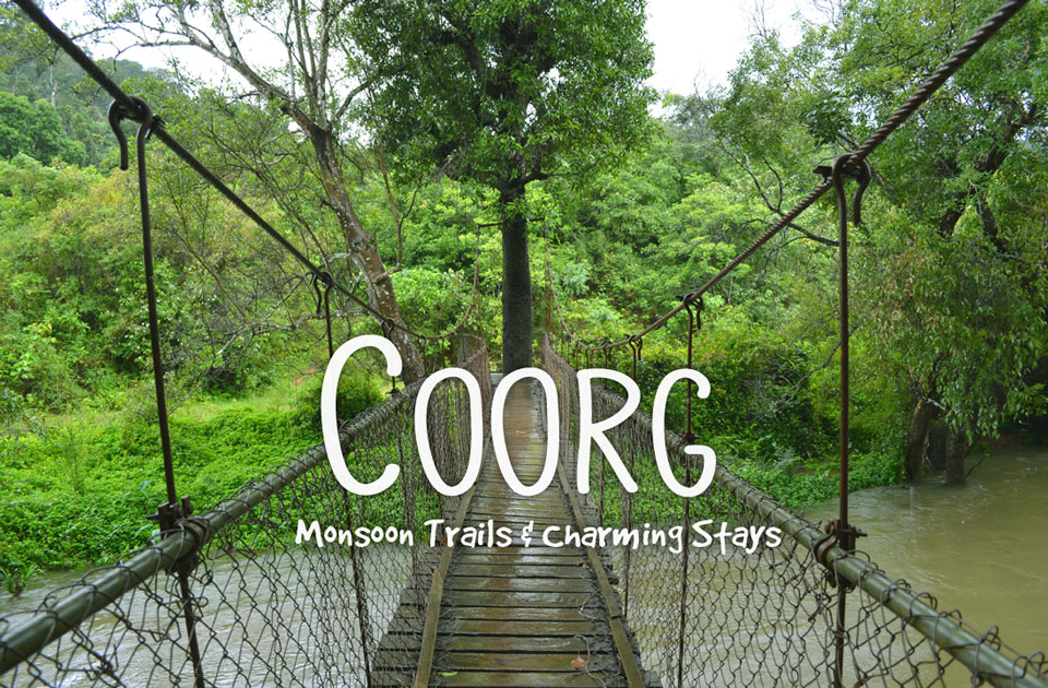 what to explore in coorg
