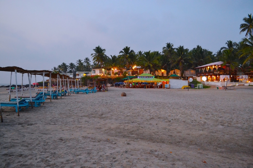 what to explore in ashwem goa