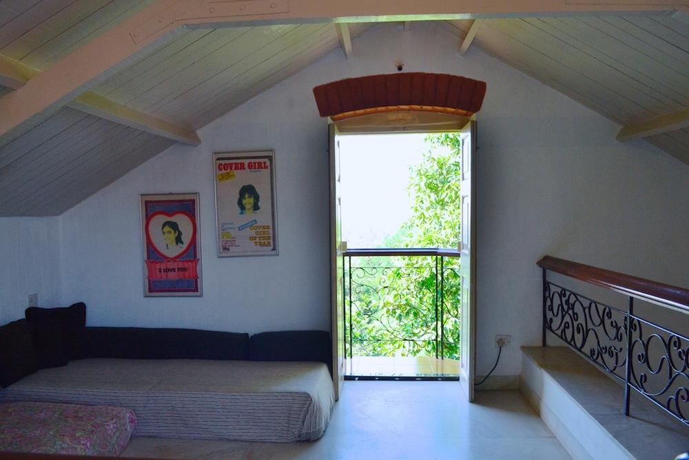 quiet weekend bungalow in lonavala