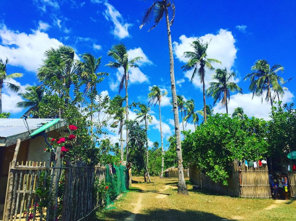 Danant Village