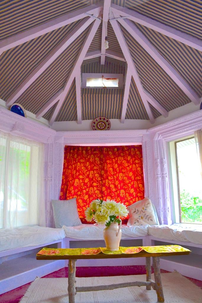 luxury homestay near nainital uttarakhand