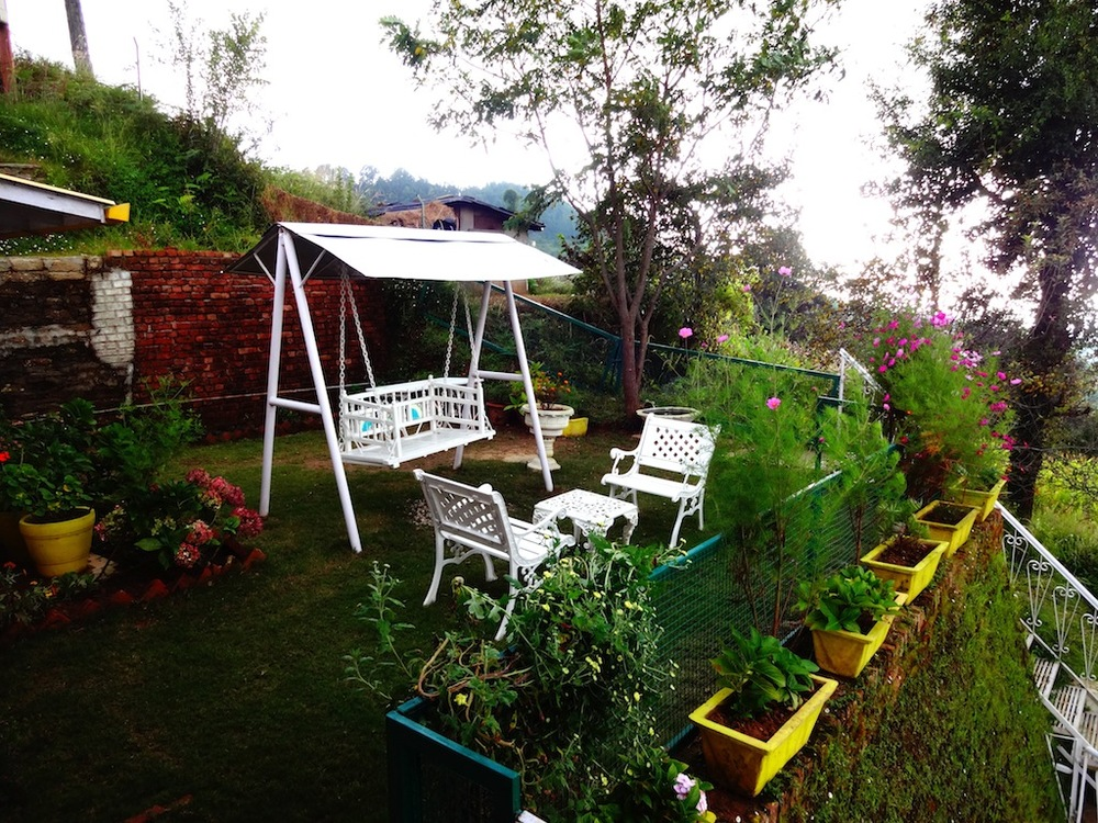 charming boutique hotel in kumaon uttarakhand