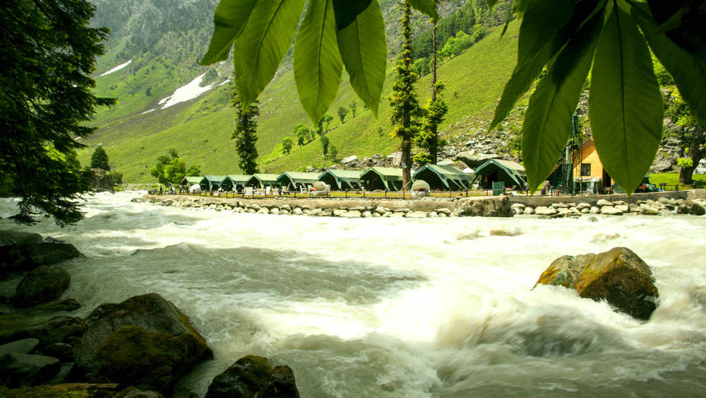 sonamarg unique hotels