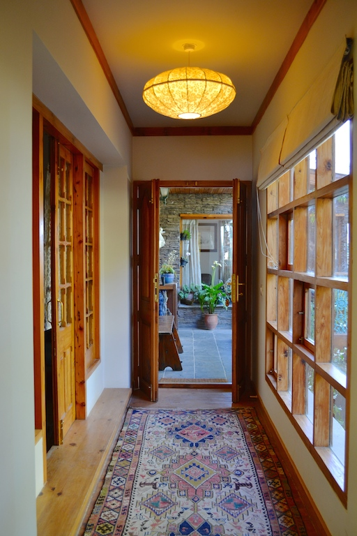 luxury cottage in shimla
