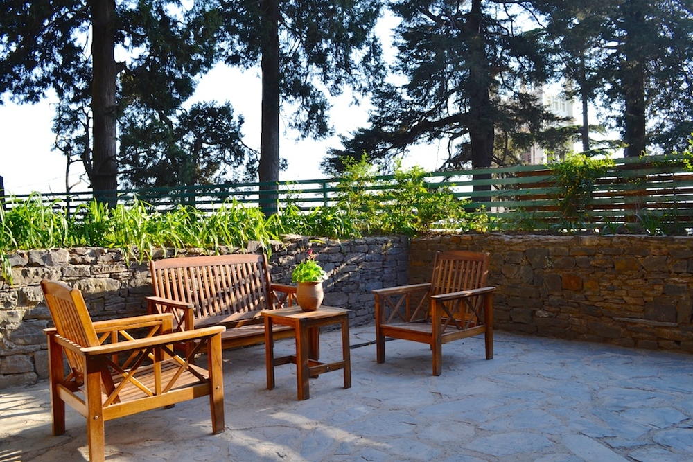 luxury cottage in shimla