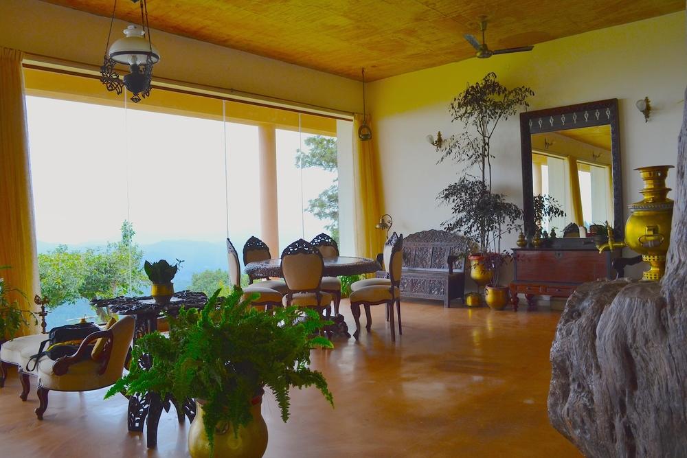 primrose villa chikmagalur