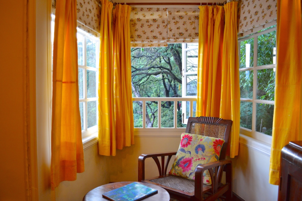luxury homestay in shimla