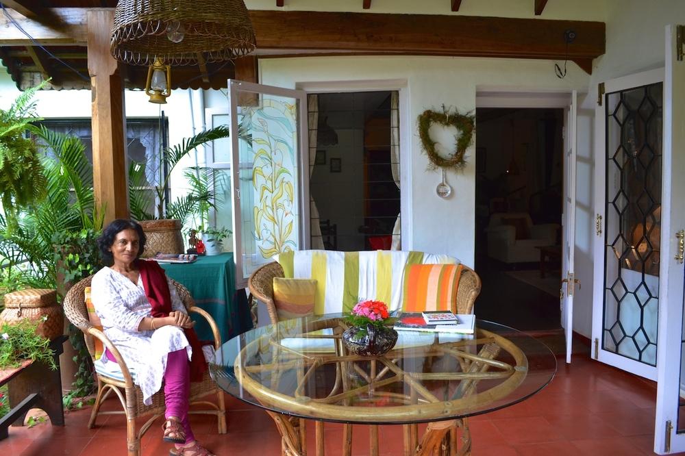 coorg luxury homestays