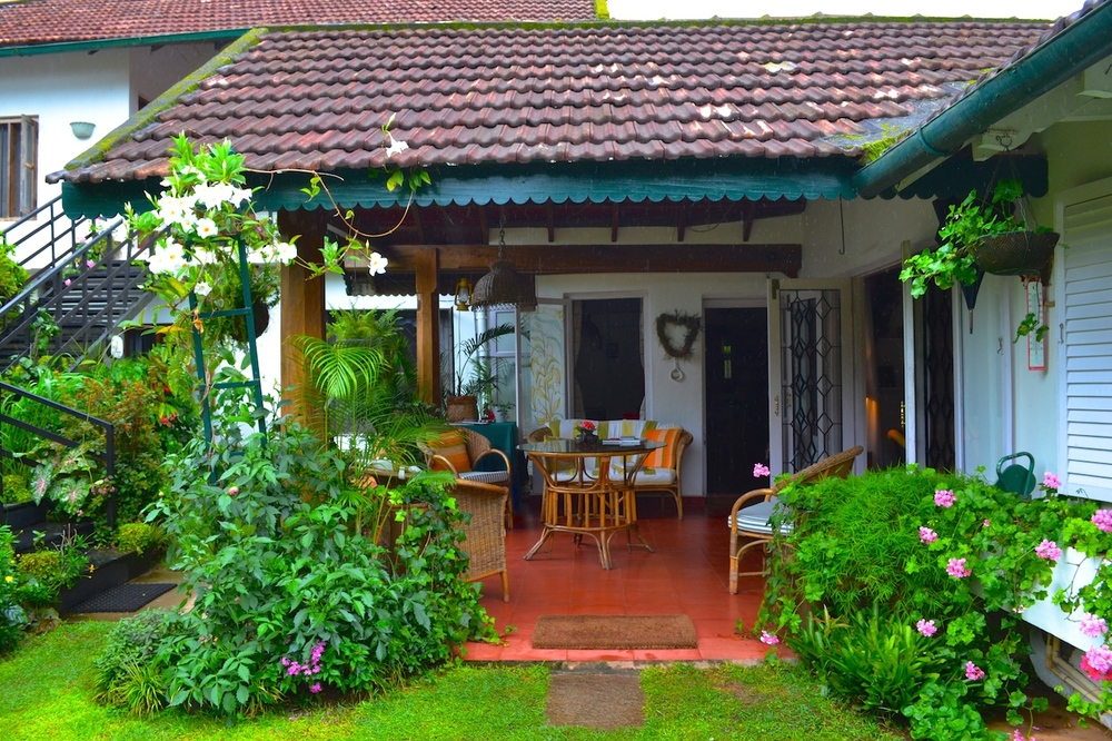 luxury homestay coorg
