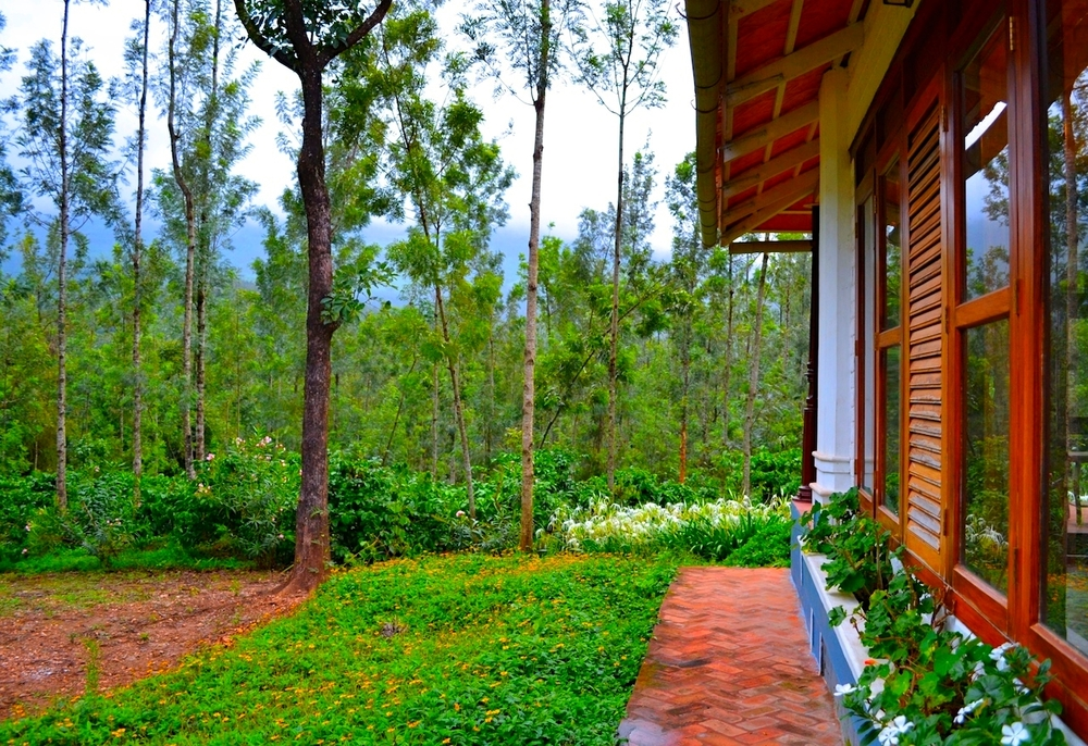 boutique homestay chikmagalur