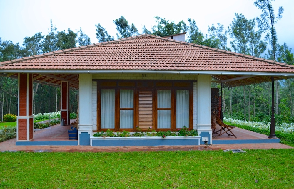 boutique cottage in chikmagalur