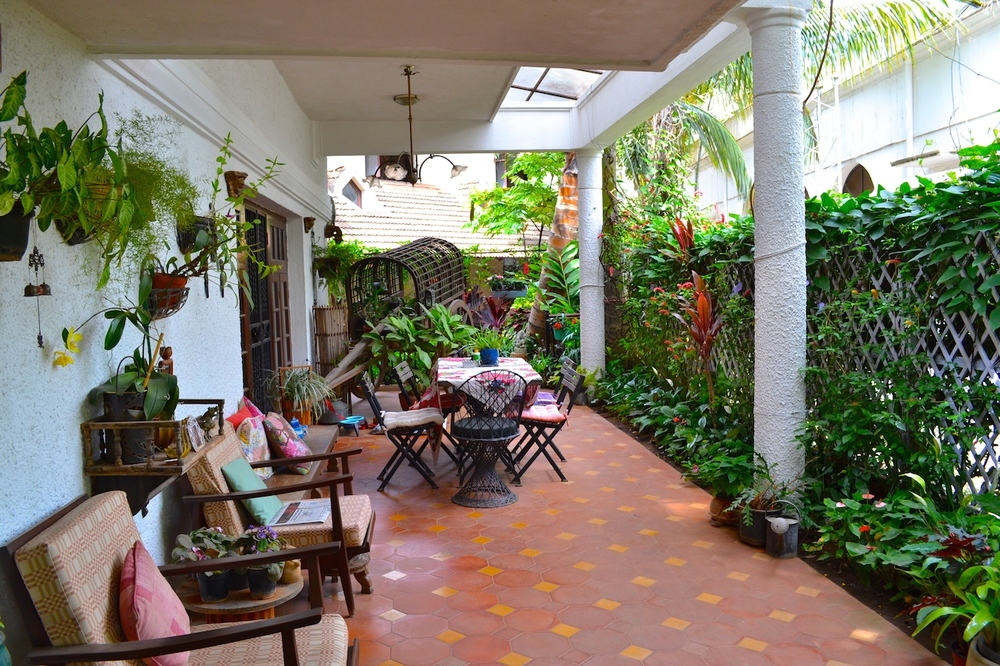 boutique homestay in bangalore