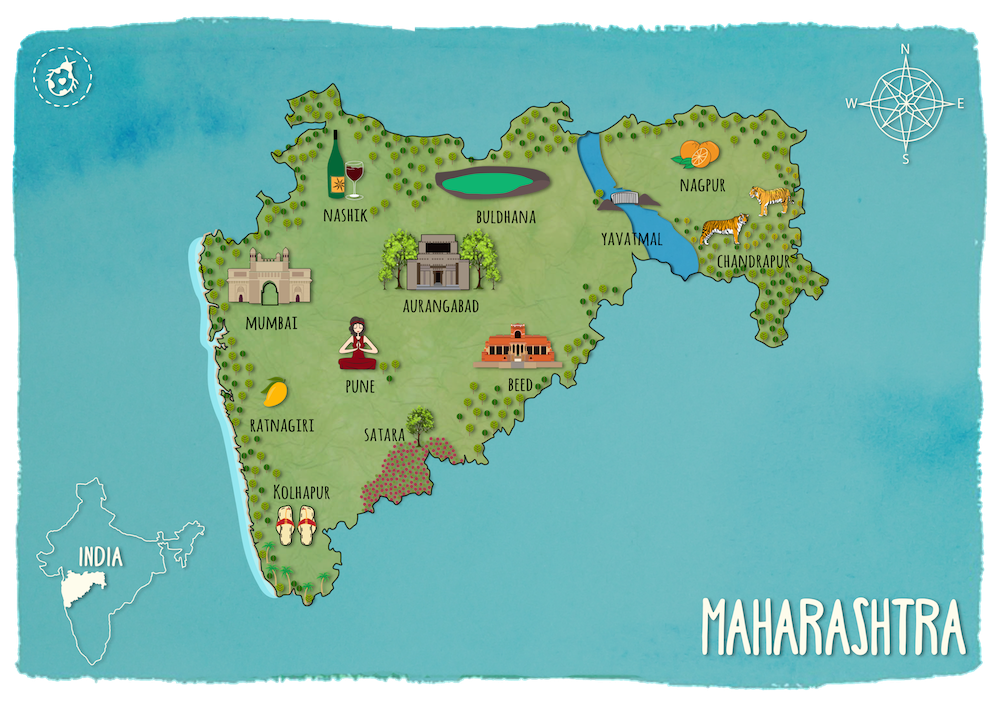 maharashtra travel wanderbug