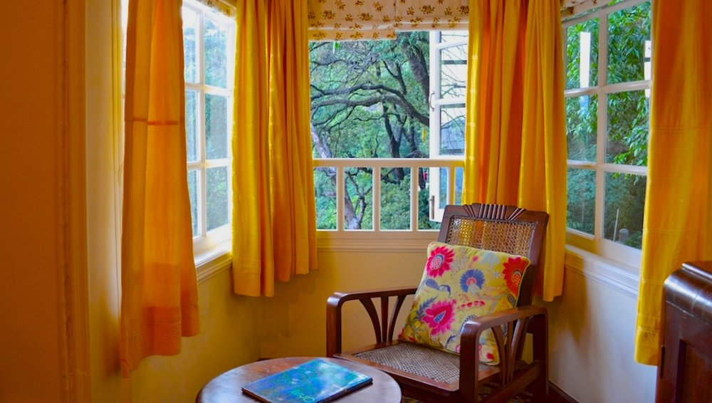 boutique homestay shimla