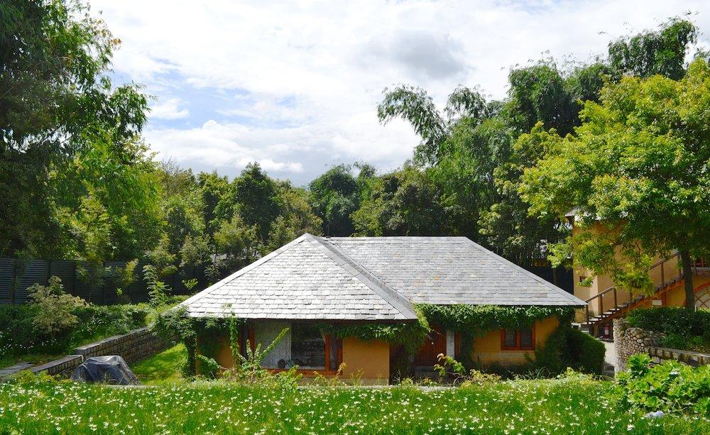 luxury homestay dharamsala