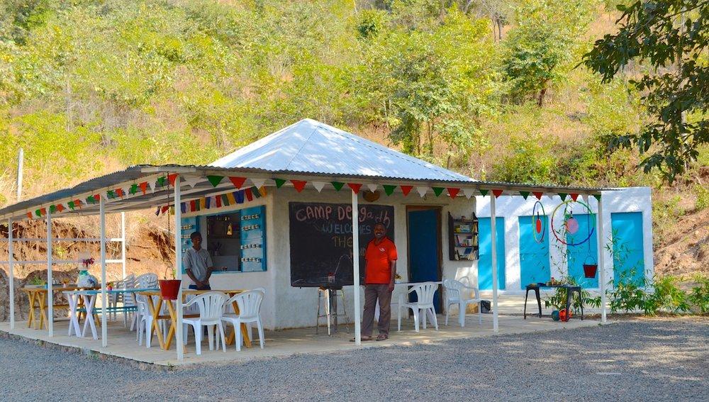 camp deogadh pawana wanderbug