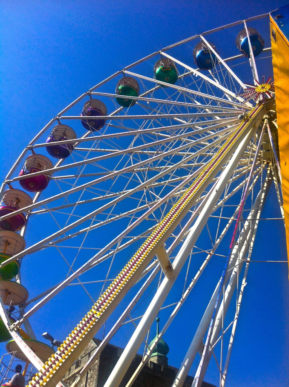 Ferris Wheel <3
