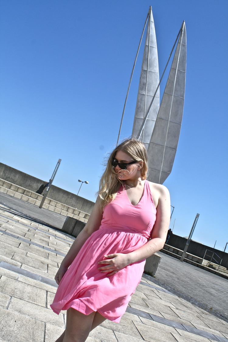 2. Think Pink