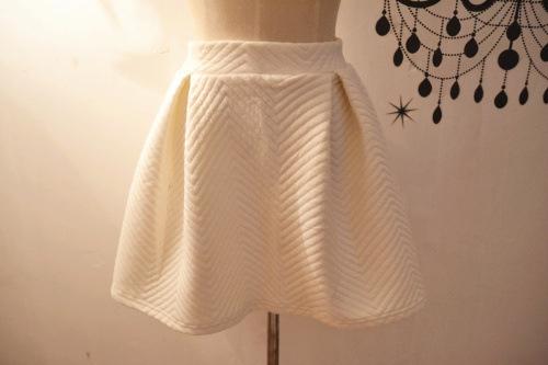 9. Skirt