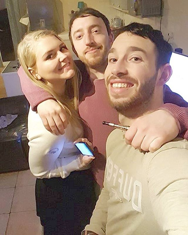 💃🏼🕺🏼 #friends #funsies