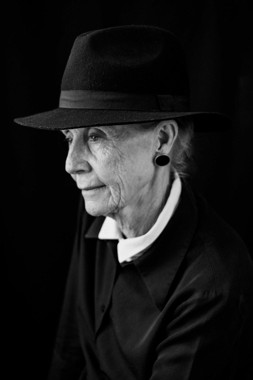 Margaret Nel #1