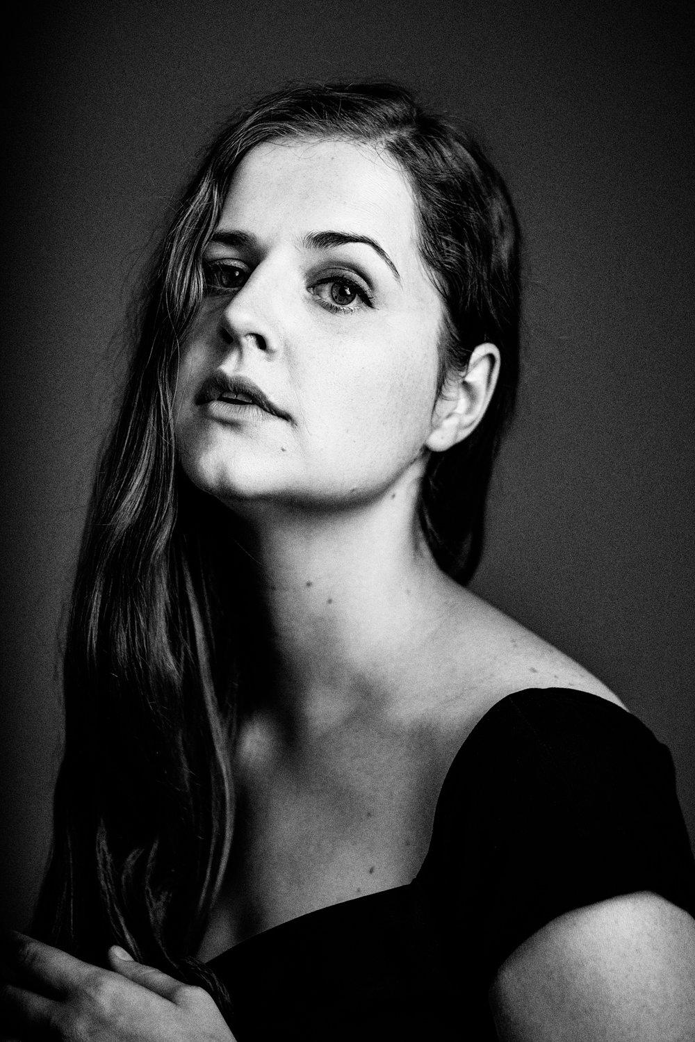 Dalene Henning I, 2016