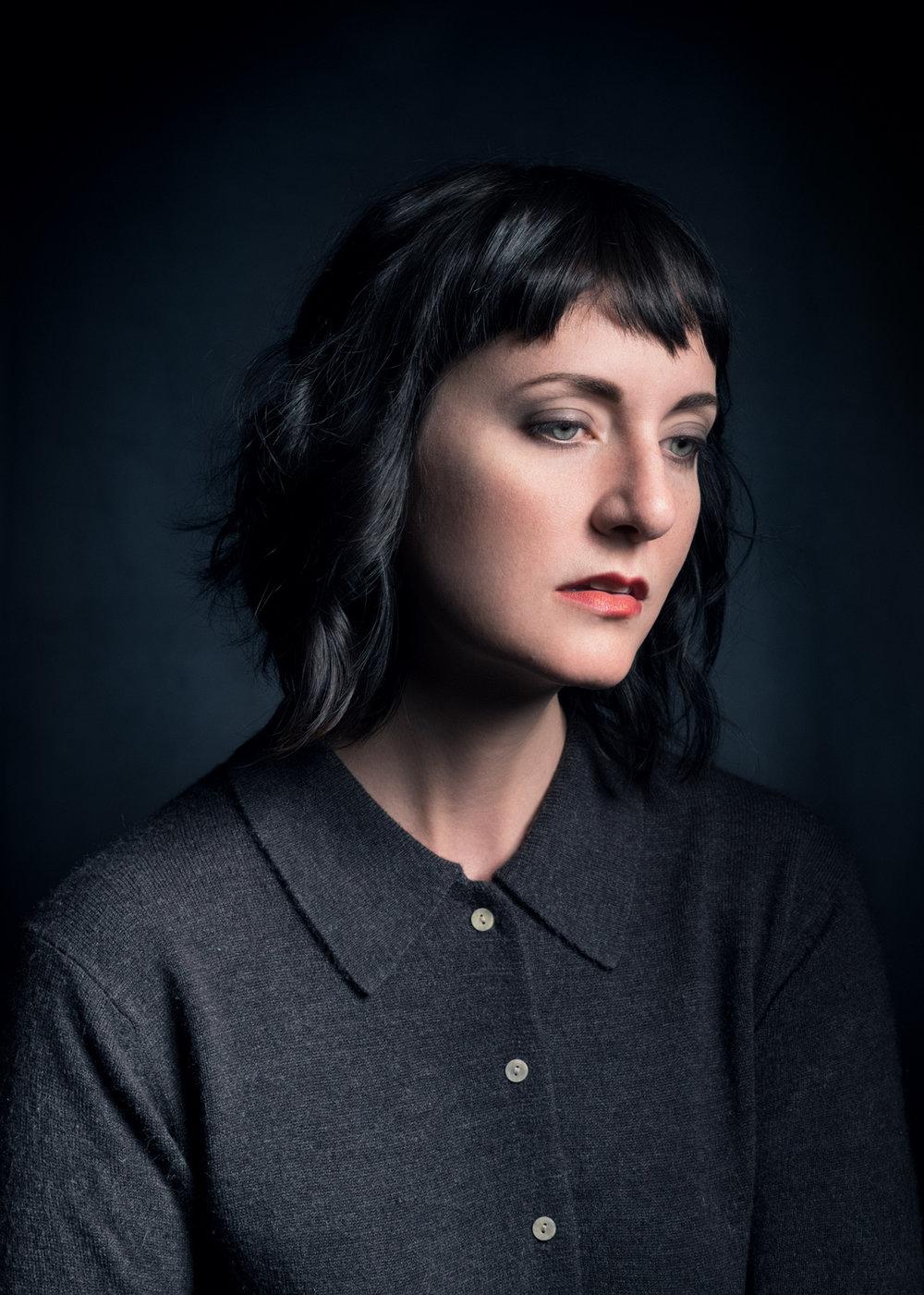 Anne Simone VIII, 2014