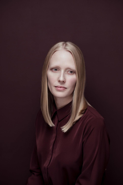 Kelda van Heerden II, 2018