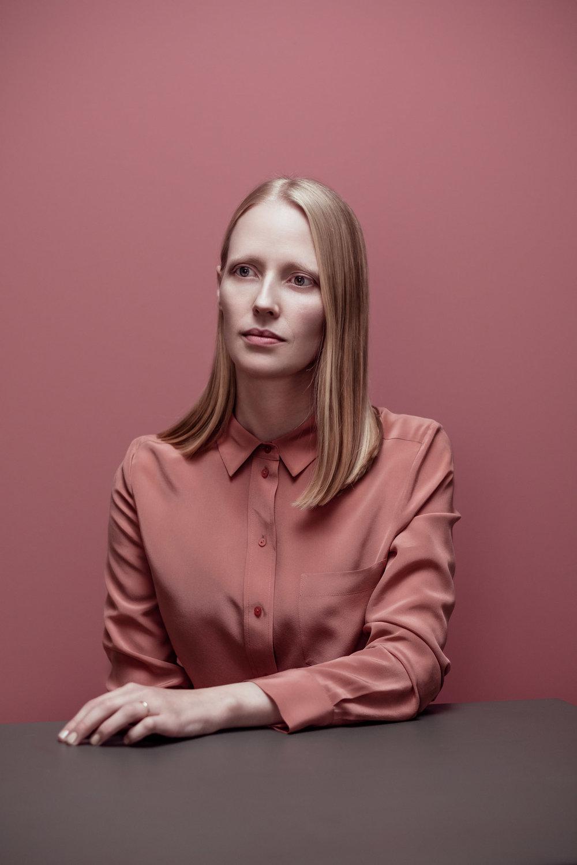 Kelda van Heerden VI, 2018
