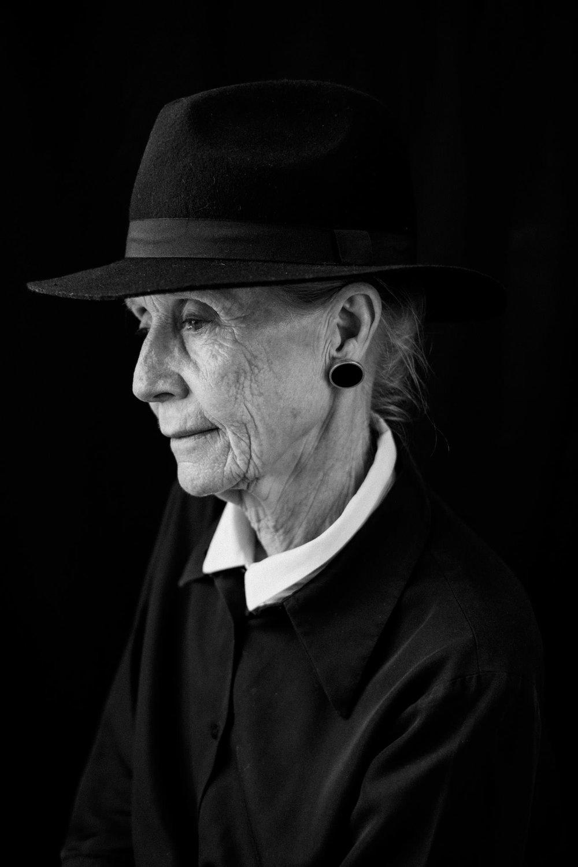 Margaret Nel II, 2017