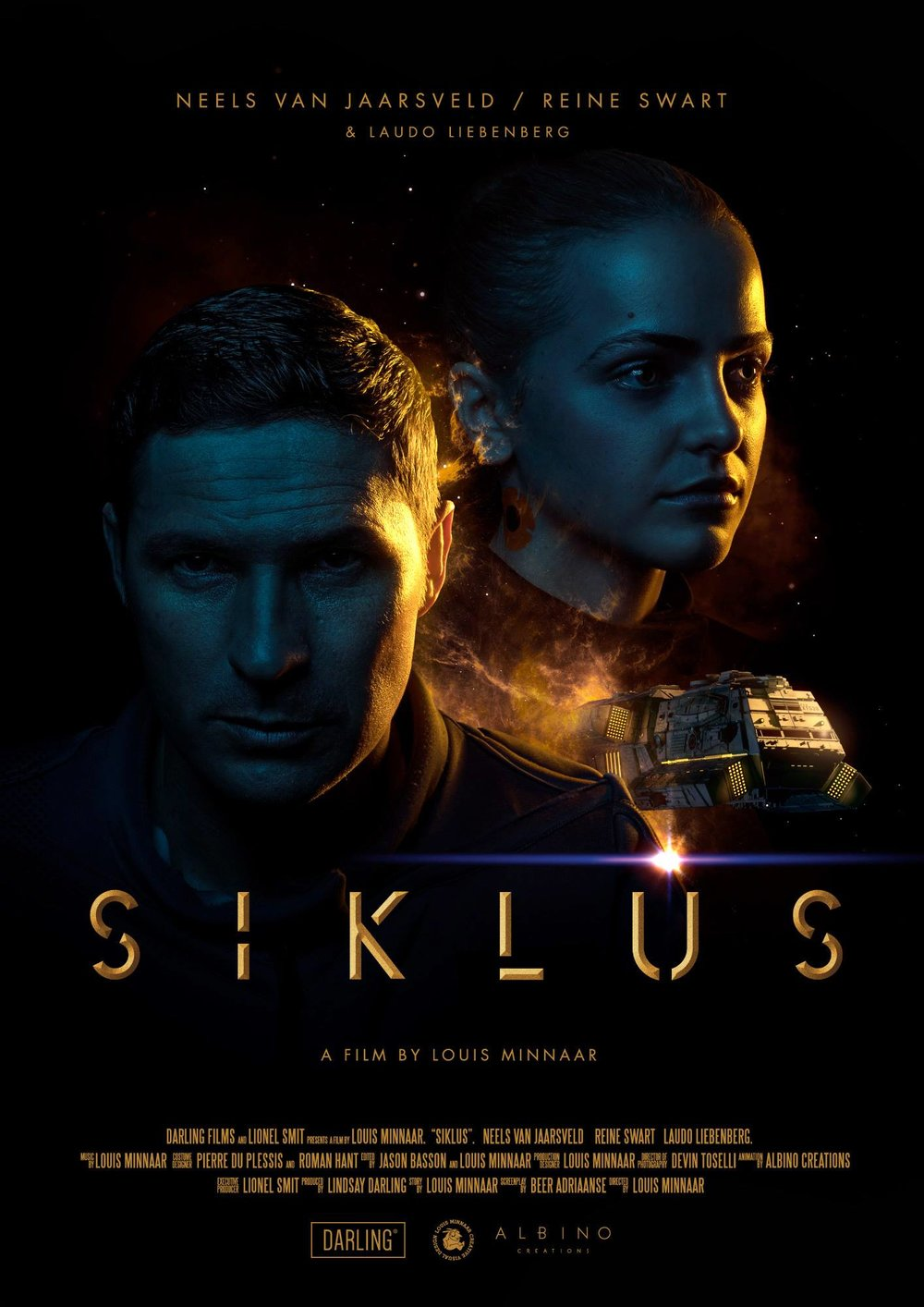 Siklus Key Art