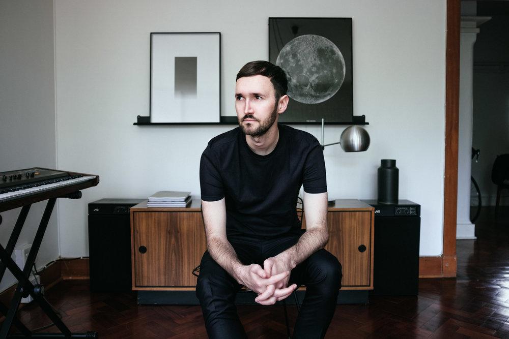 Christian Henn I, Killarney Johannesburg, 2018