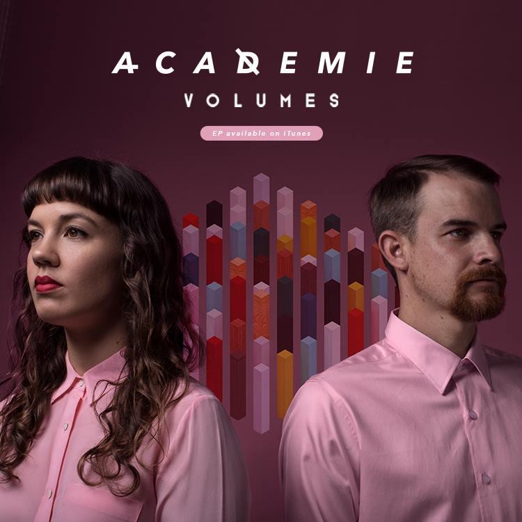 Academie, Volumes EP