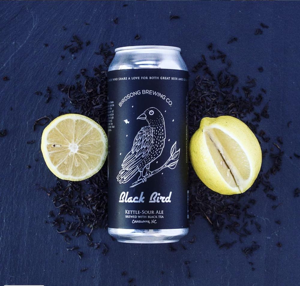 Black Bird, Kettle-Sour Ale
