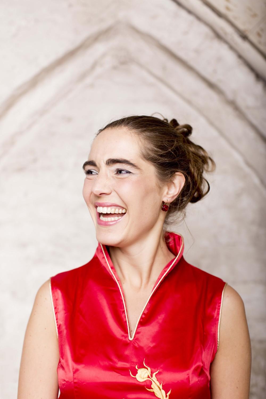 Carmen Buitenhuis