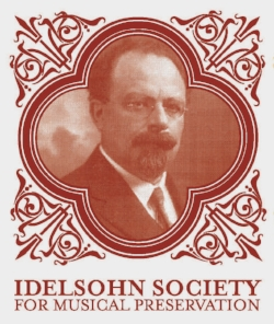 The Idelsohn Society for Musical Preservation contains collections and information on Jewish music.