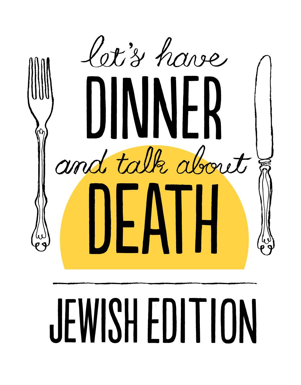 Death Over Dinner: Jewish Edition