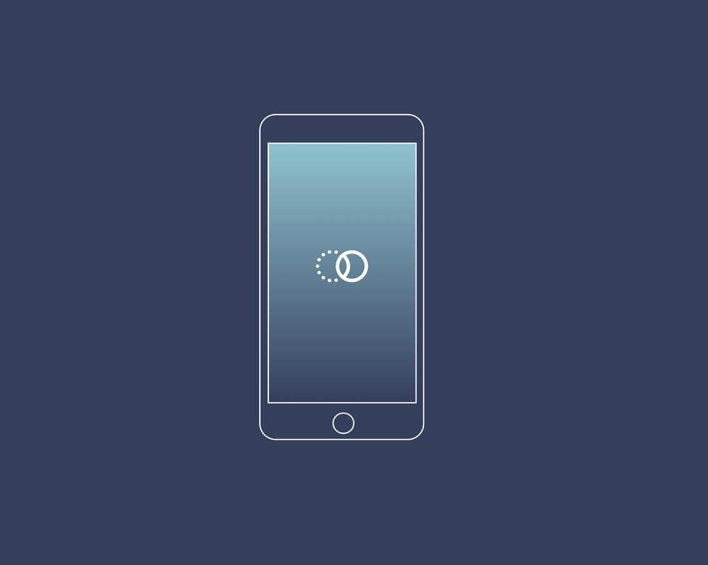 SignedIn Branding + App Design