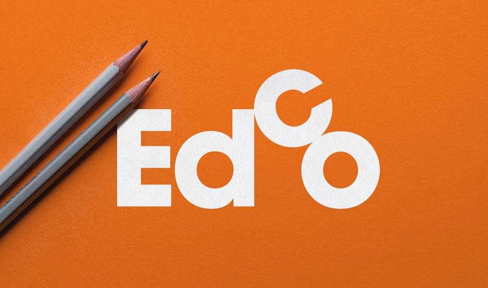 Edco Visual Identity