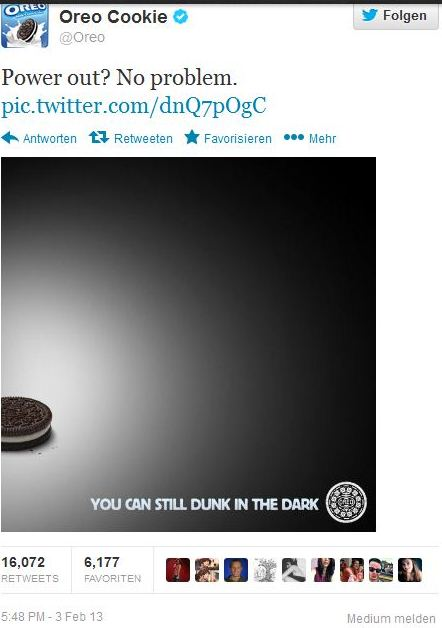 Seizing the moment_Oreo's Super Bowl tweet (1).JPG