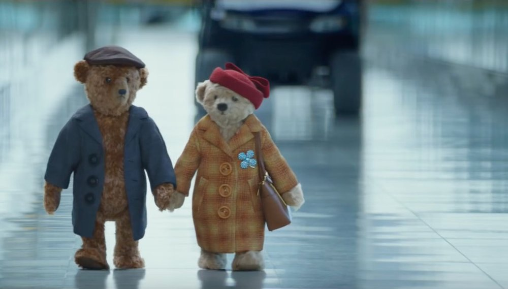 "The main characters of Heathrow Airport's Christmas Viral ""Coming Home for Christmas""        ADDIN ZOTERO_ITEM CSL_CITATION {""citationID"":""2jpvo2kkpo"",""properties"":{""formattedCitation"":""(Heathrow Airport, 2016)"",""plainCitation"":""(Heathrow Airport, 2016)""},""citationItems"":[{""id"":315,""uris"":[""http://zotero.org/users/local/nAcusaa4/items/TDMUQDIA""],""uri"":[""http://zotero.org/users/local/nAcusaa4/items/TDMUQDIA""],""itemData"":{""id"":315,""type"":""motion_picture"",""title"":""Coming Home for Christmas 