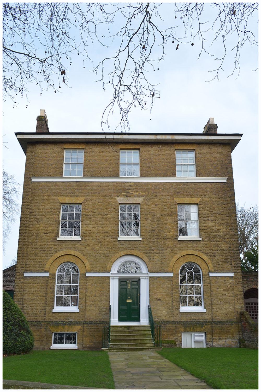 Dulwich House