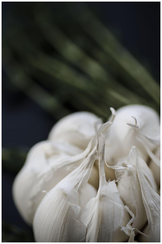 Garlic & Thyme
