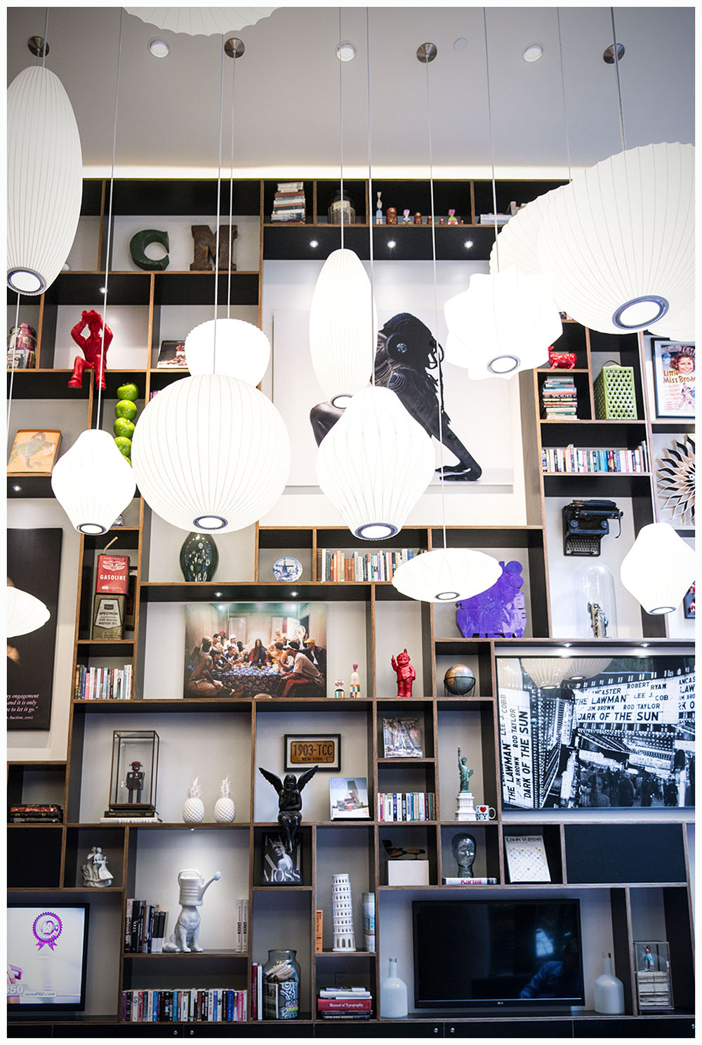 CitizenM Hotel NYC