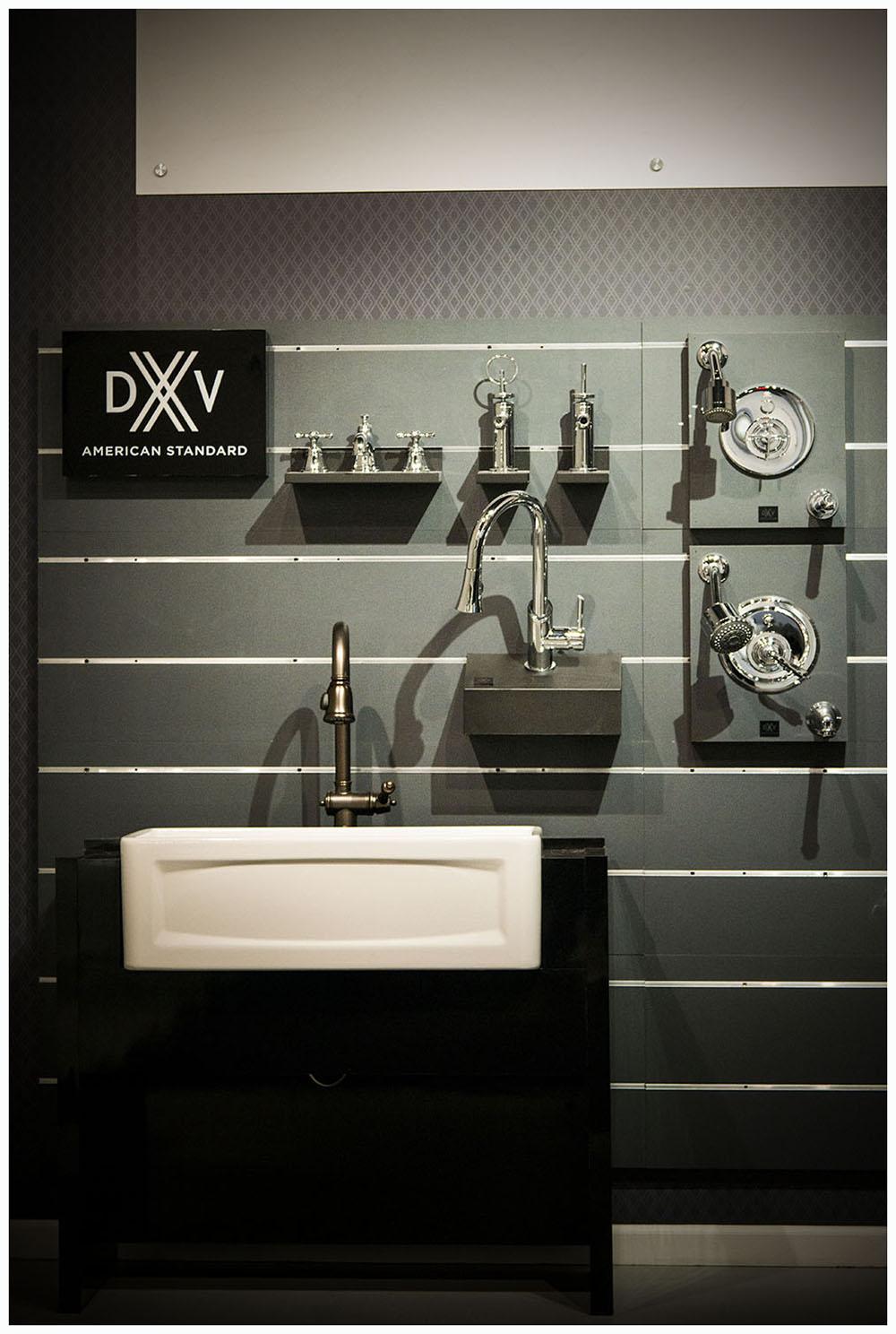 DXV Showroom NYC