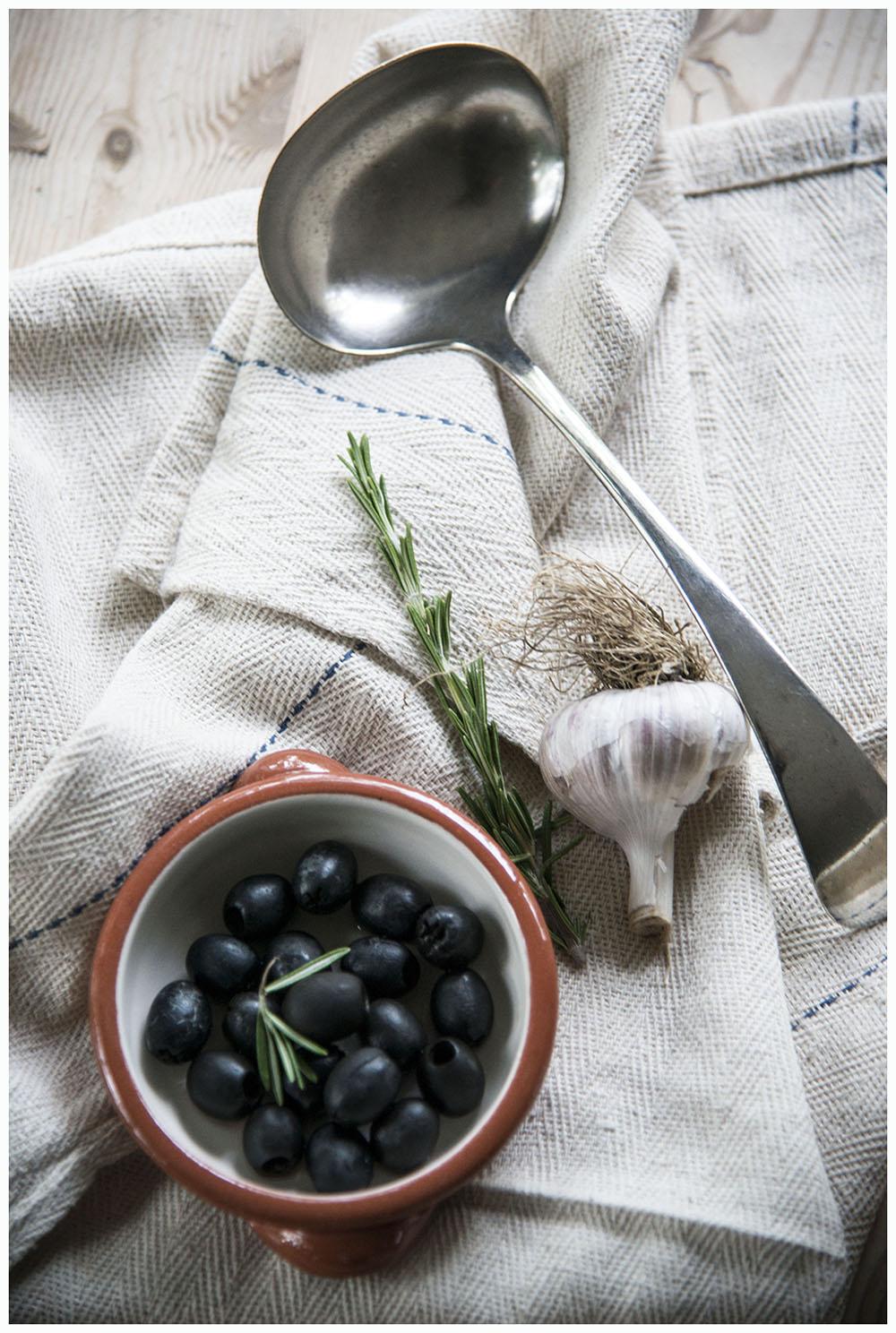 Mediterranean Inspired Lamb