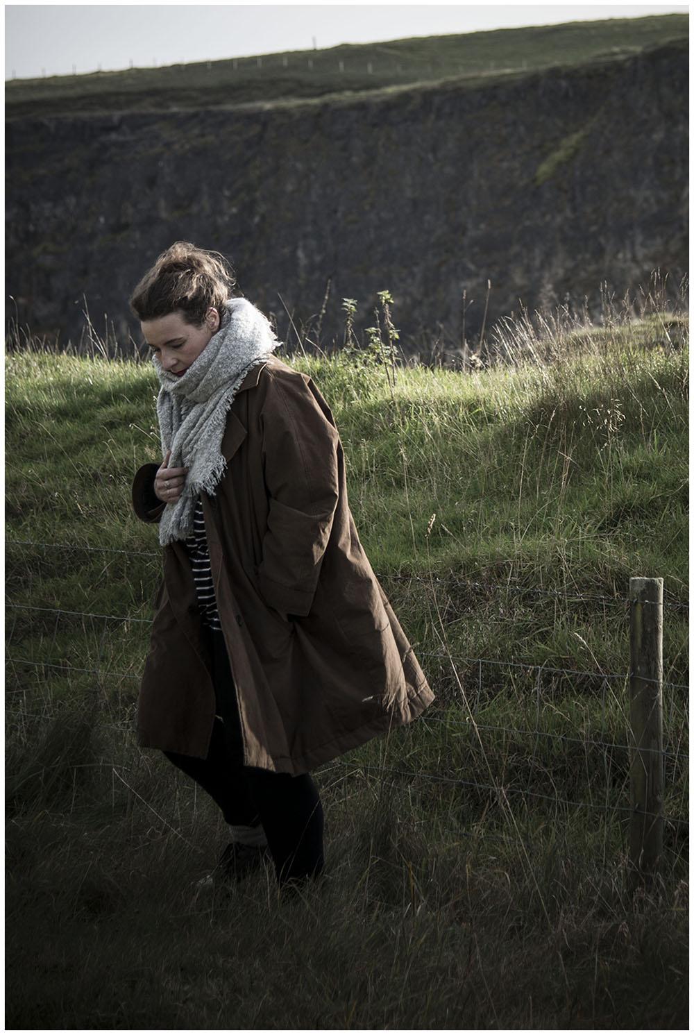 OSKA Coat