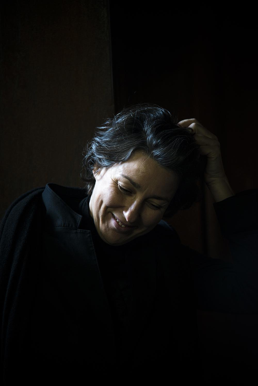 Photographer Brigitte March Niedermair
