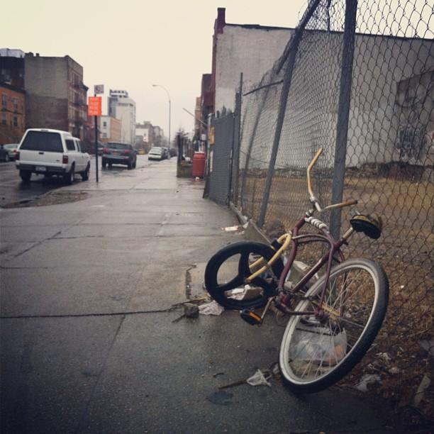 Frankencycle.