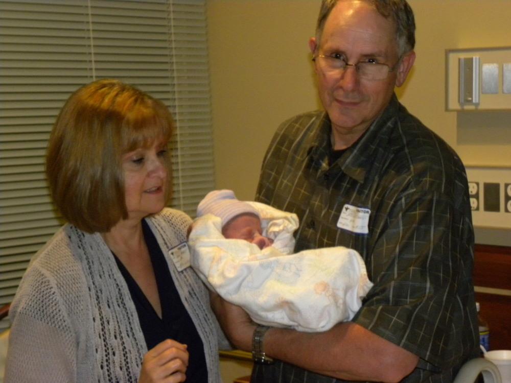 New Grandparents